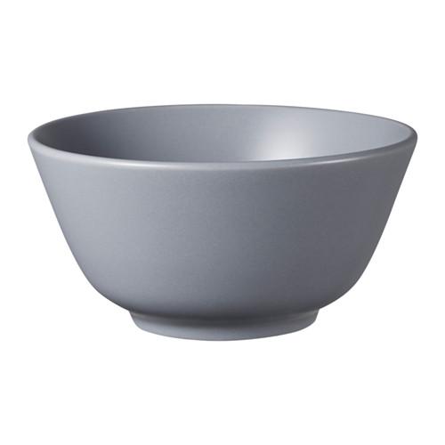 DINERA - bowl, grey-blue, 11 cm   IKEA Indonesia - PE514538_S4