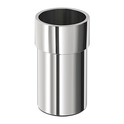 KALKGRUND - Toothbrush holder, chrome-plated