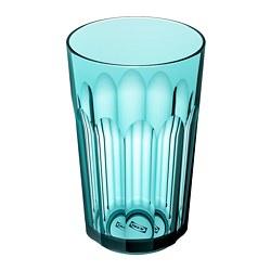 SVARTSJÖN - Mug, turquoise