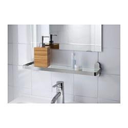 BROGRUND - Glass shelf