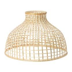 GOTTORP - Pendant lamp shade, bamboo
