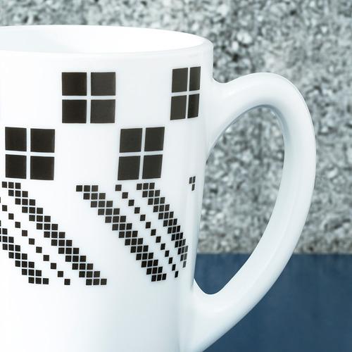 SAMMANKOPPLA mug