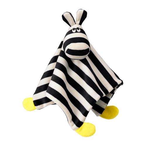 KLAPPA selimut nyaman dg boneka