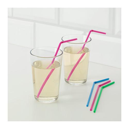 SODA sedotan minuman