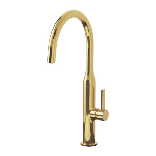 NYVATTNET kitchen mixer tap