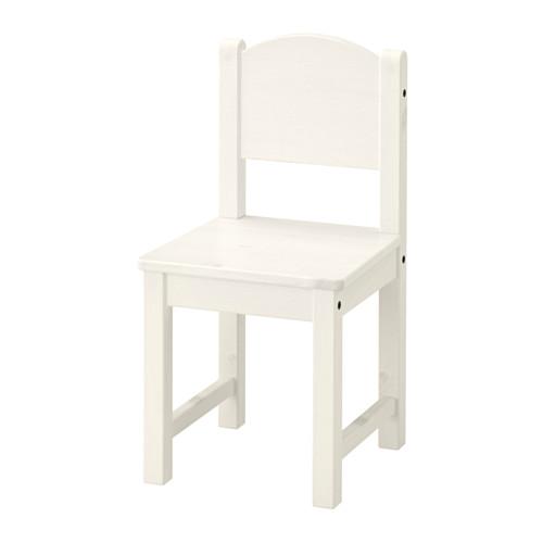 SUNDVIK kursi anak