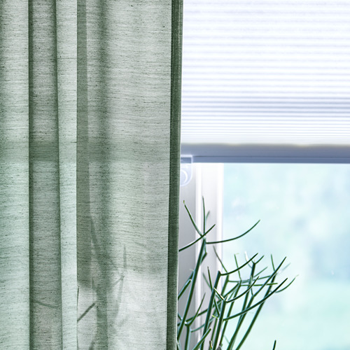 HILJA curtains, 1 pair