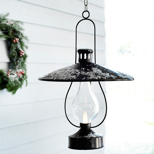 STRÅLA LED lantern