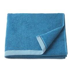 VIKFJÄRD - Handuk mandi, biru