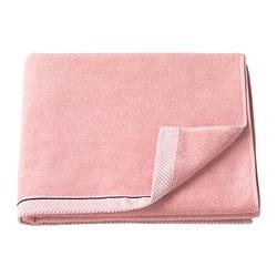 VIKFJÄRD - Handuk mandi, merah muda