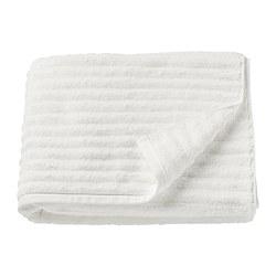 FLODALEN - Handuk mandi, putih