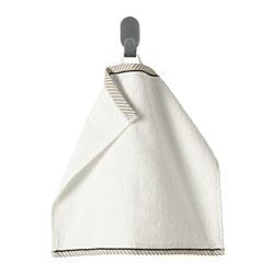 VIKFJÄRD - Handuk kecil, putih