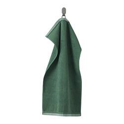 VIKFJÄRD - Handuk tangan, hijau