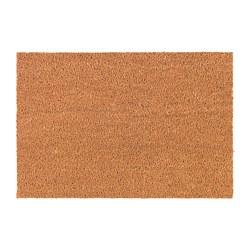 TRAMPA - Door mat, natural