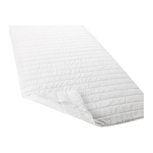 ÄNGSVIDE mattress protector