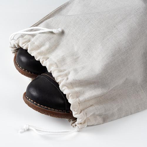 BORSTAD tas sepatu
