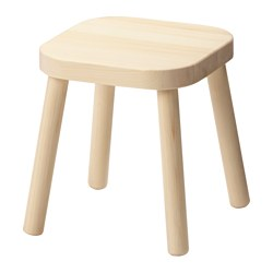 FLISAT - Children's stool