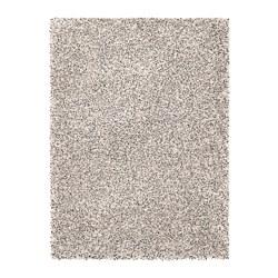 VINDUM - Karpet tebal, putih