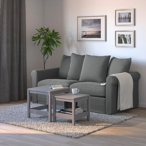 GRÖNLID sofa tempat tidur 2 dudukan