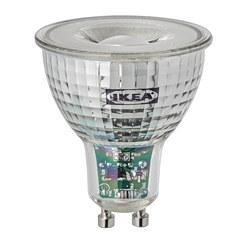 TRÅDFRI - LED bulb GU10 400 lumen, wireless dimmable warm white