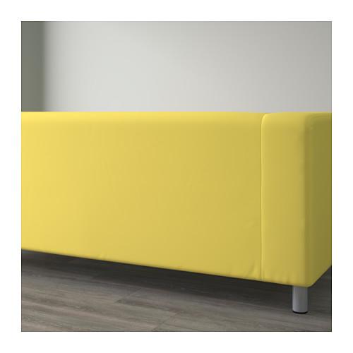 KLIPPAN sofa 2 dudukan