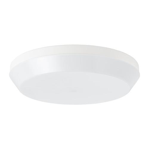 NÄVLINGE lampu plafon LED