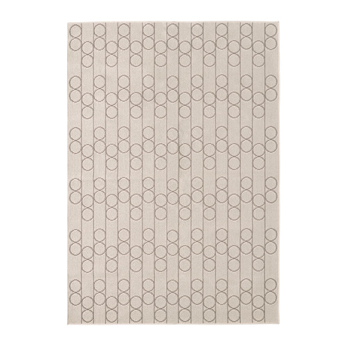 RINDSHOLM karpet, anyaman datar