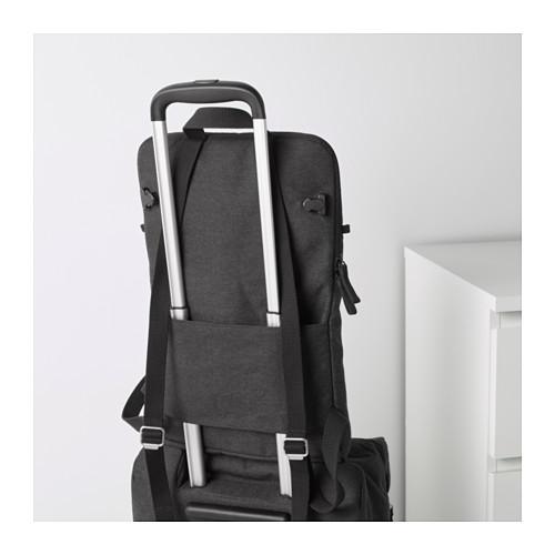 FÖRENKLA tas koper beroda dan ransel