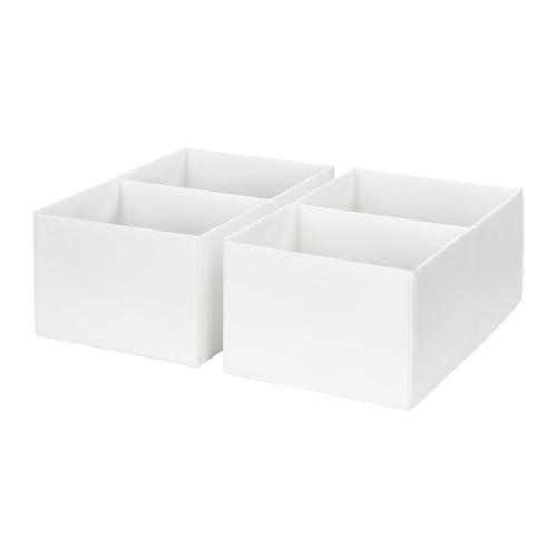 RASSLA kotak dengan kompartemen