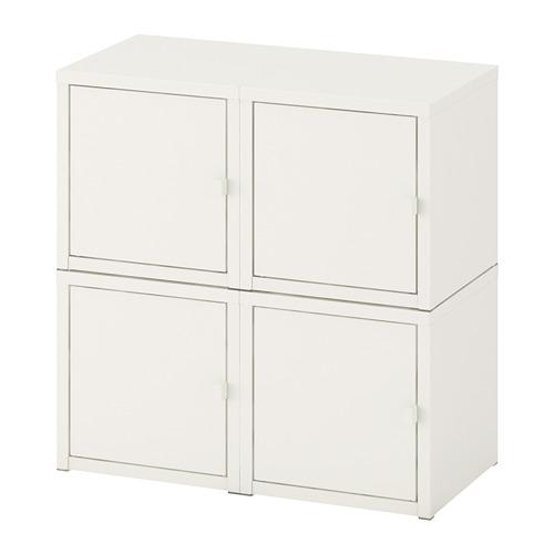 LIXHULT kombinasi kabinet dpasang di dnding