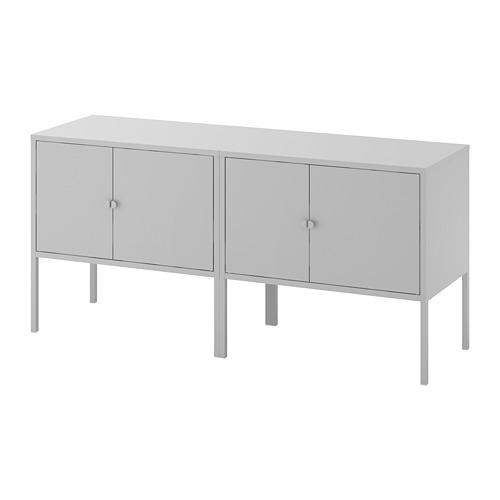 LIXHULT kombinasi kabinet