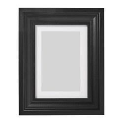 EDSBRUK - Bingkai, diwarnai hitam