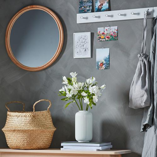 FLÅDIS - keranjang, mendong, 25 cm | IKEA Indonesia - PH168659_S4