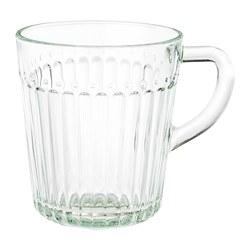 DRÖMBILD - Mug, kaca bening