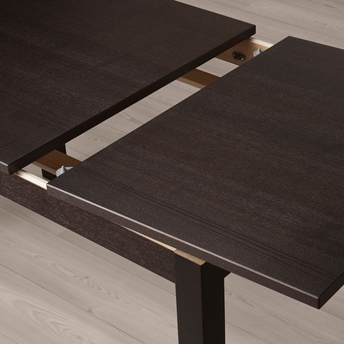 LANEBERG meja yang dapat dipanjangkan