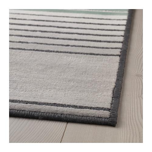 LUSTRUP karpet, bulu tipis