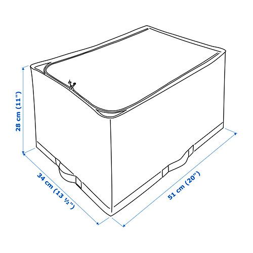 STUK kotak penyimpanan