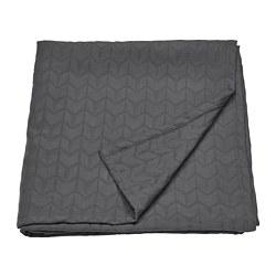 KÖLAX - Bedspread, grey