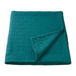 KÖLAX - Bedspread, dark green