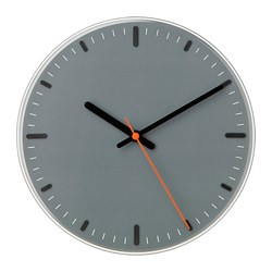 SVAJPA - Wall clock