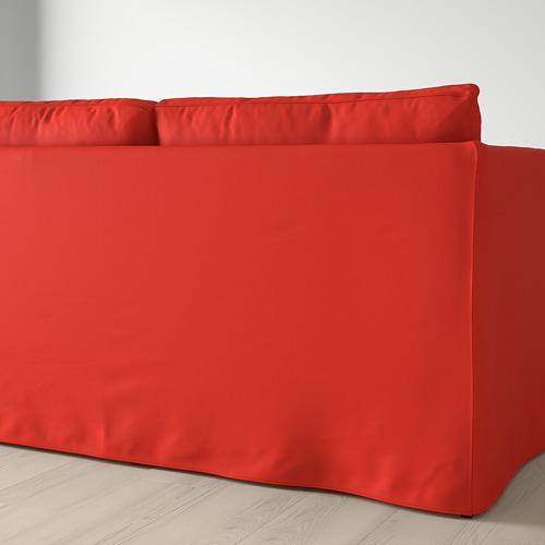 BRÅTHULT sofa sudut, 3 dudukan