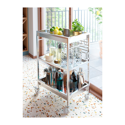 KUNGSFORS kitchen trolley