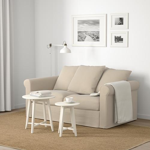 GRÖNLID sofa 2 dudukan