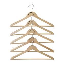 HOPA - Gantungan pakaian, eucalyptus