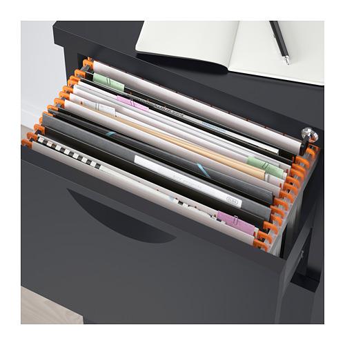 ERIK kabinet file