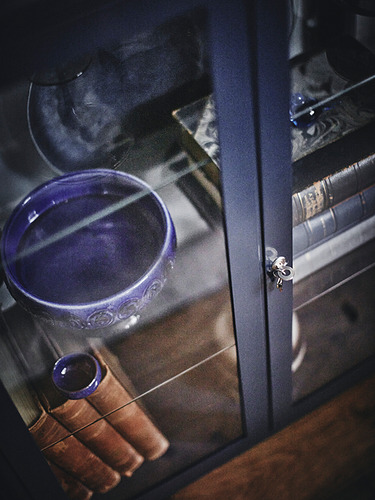 FABRIKÖR kabinet pintu kaca