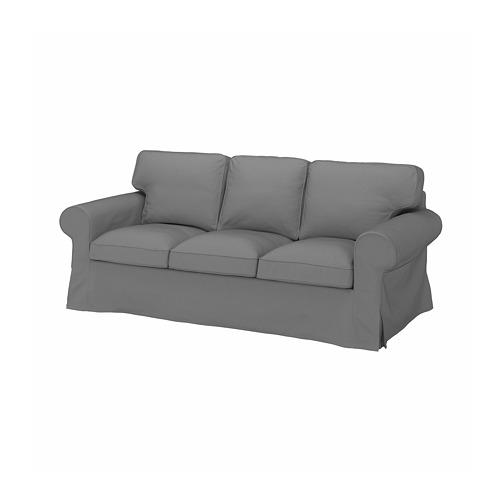 EKTORP sarung untuk sofa 3 dudukan