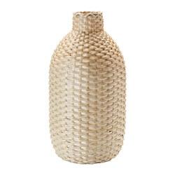 KAFFEBÖNA - Vas dekorasi, bambu