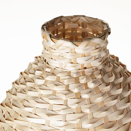 KAFFEBÖNA - vas dekorasi, bambu, 45 cm | IKEA Indonesia - PE734901_S4