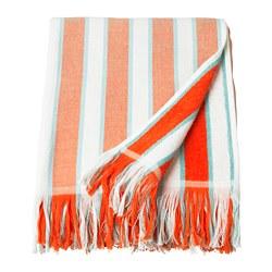 SOLBLEKT - Handuk pantai, garis-garis oranye